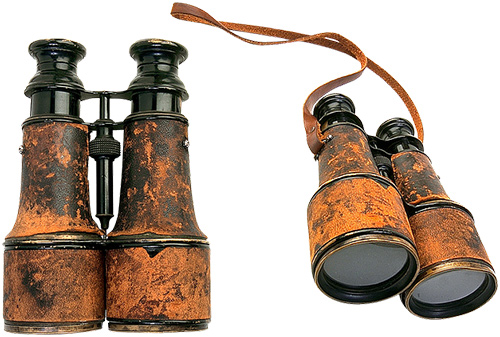 old-binoculars