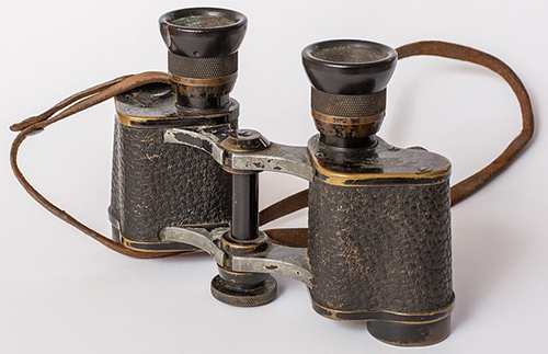 who-invented-binoculars