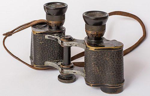 who-invented-binoculars