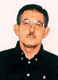 Aldrich Ames mugshot