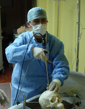 medical-endoscopy