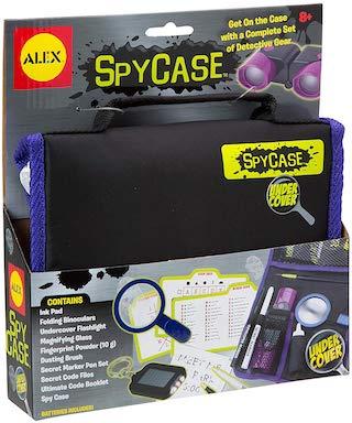 spycase