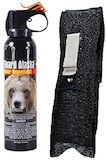 Guard Alaska 9 oz. Bear Spray Repellent