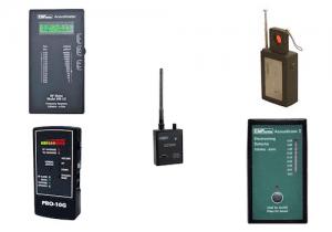 5 Best RF Bug Detectors - Stealthy Ninjas