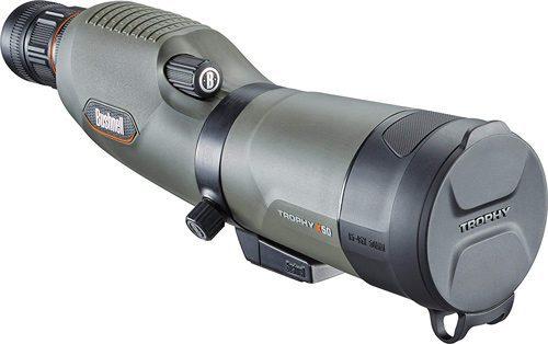 Bushnell trophy spotting scope