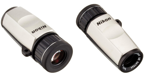 Nikon monocular