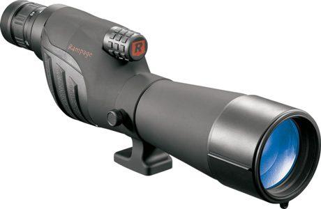 Redfield rampage spotting scope review stealthy ninjas