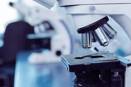 microscope parts
