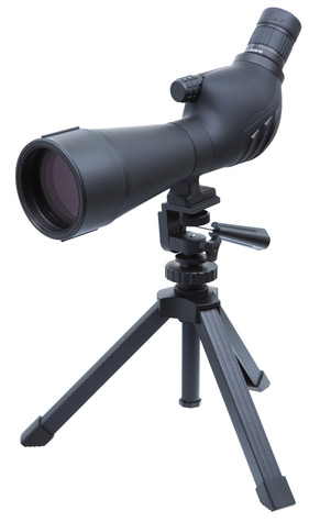 spotting scope features explained