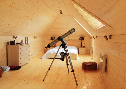 Home-telescope-for-kids