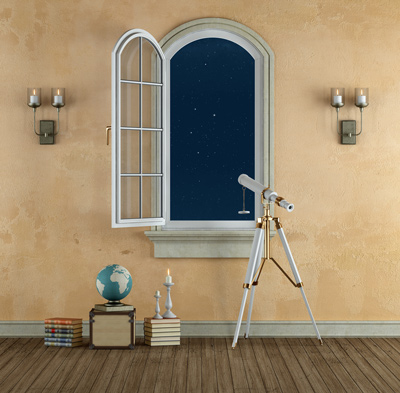 use-kids-telescope-at-home